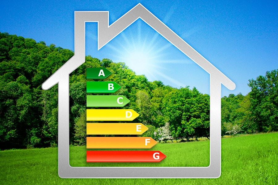 ¿Cómo obtener el certificado energético?