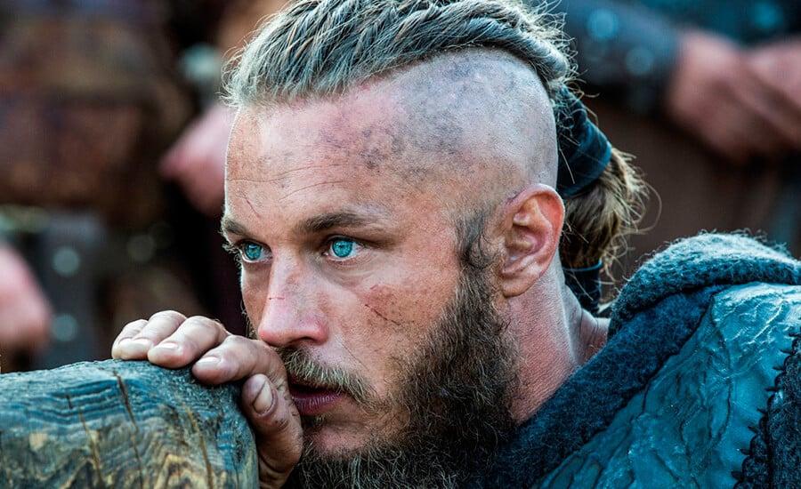 Vikingos: ¿cómo era la casa de Ragnar Lothbrok?