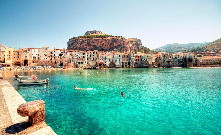 6 pueblos italianos que te dejarán boquiabierto