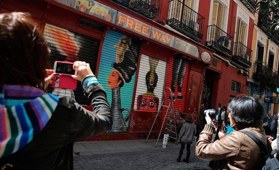 ¿Cuáles son los mejores barrios para vivir en el centro de Madrid?