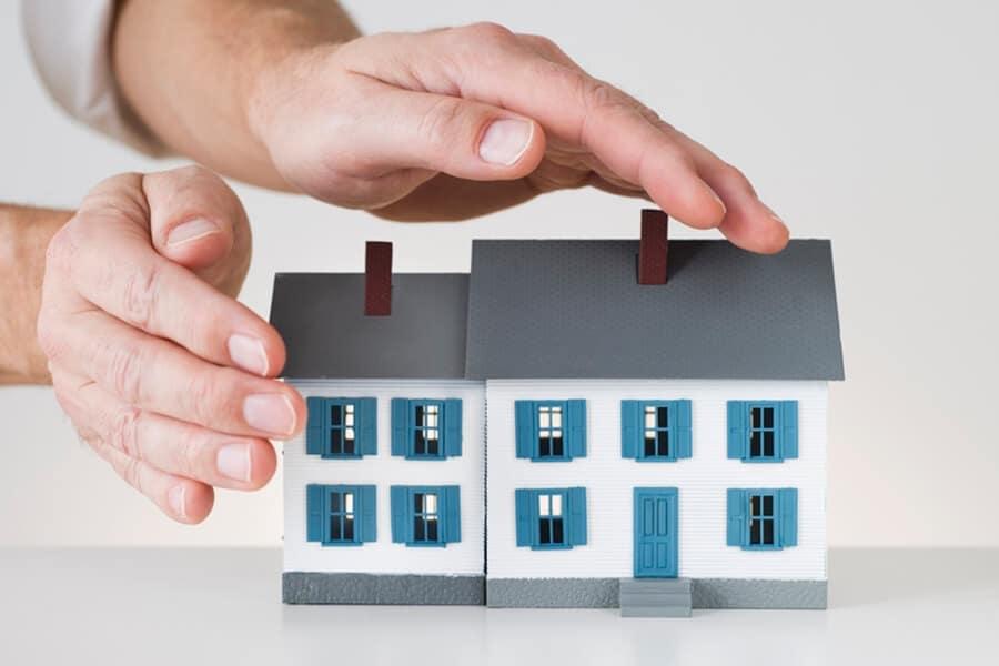 Asegurar tu vivienda con un seguro de hogar