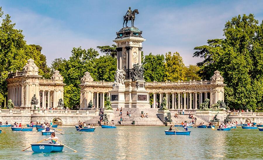 Consejos para comprar un piso en Madrid