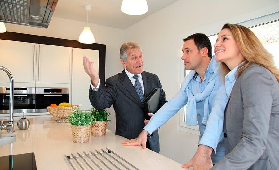 Open House: una excelente idea para vender tu piso en Madrid