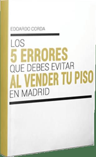 Los 5 errores que debes evitar al vender tu piso en Madrid
