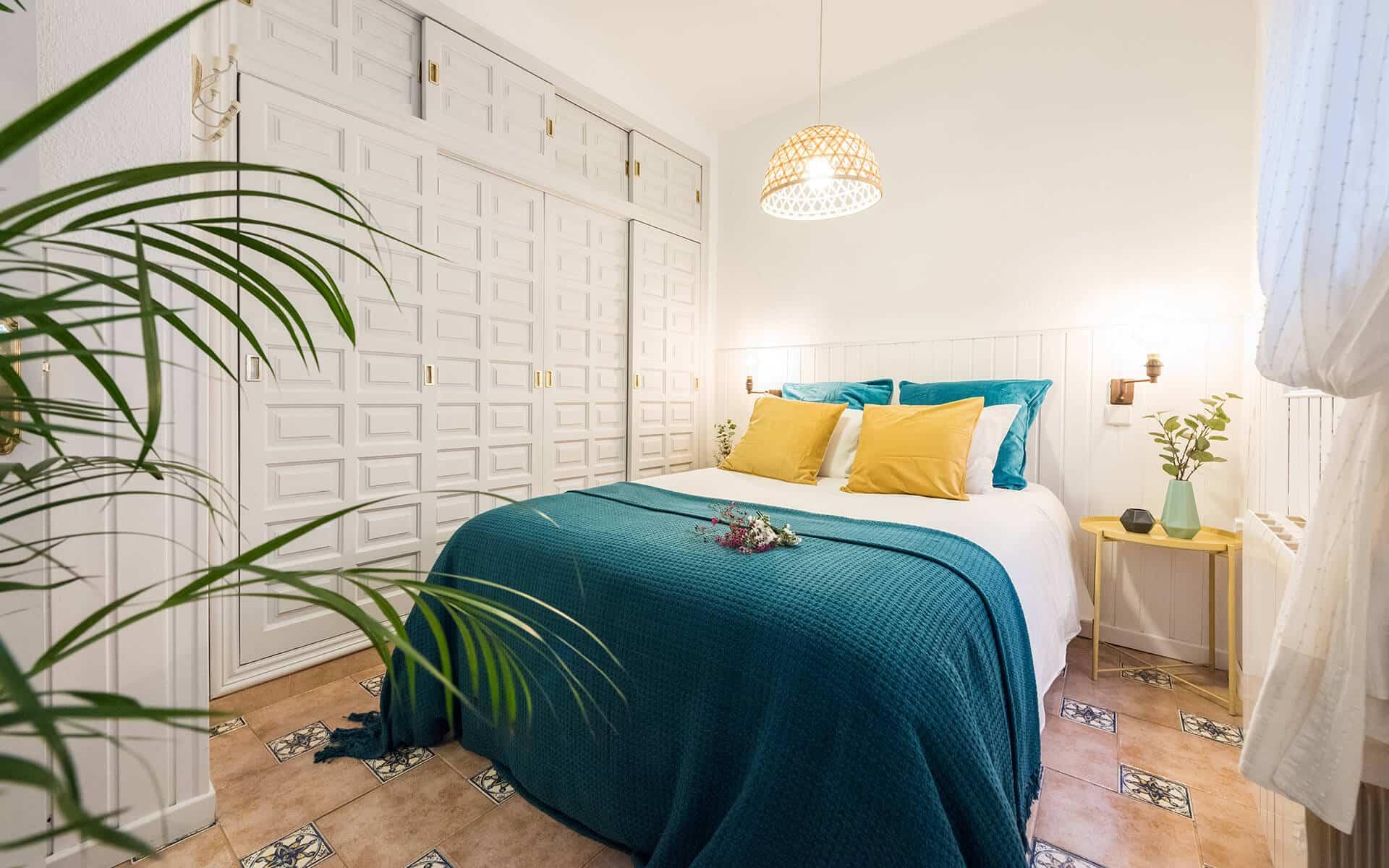 Coqueto piso en Palacio
